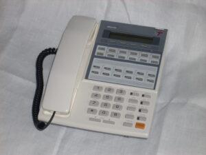 TELEFONO VT TELEMATICA DIVO DX2E-12BTXH