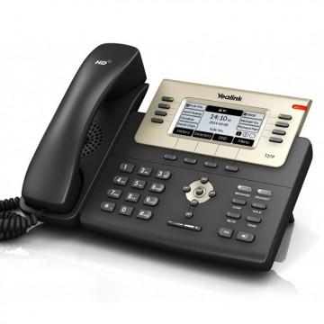 TELEFONO FISSO YEALINK T27G