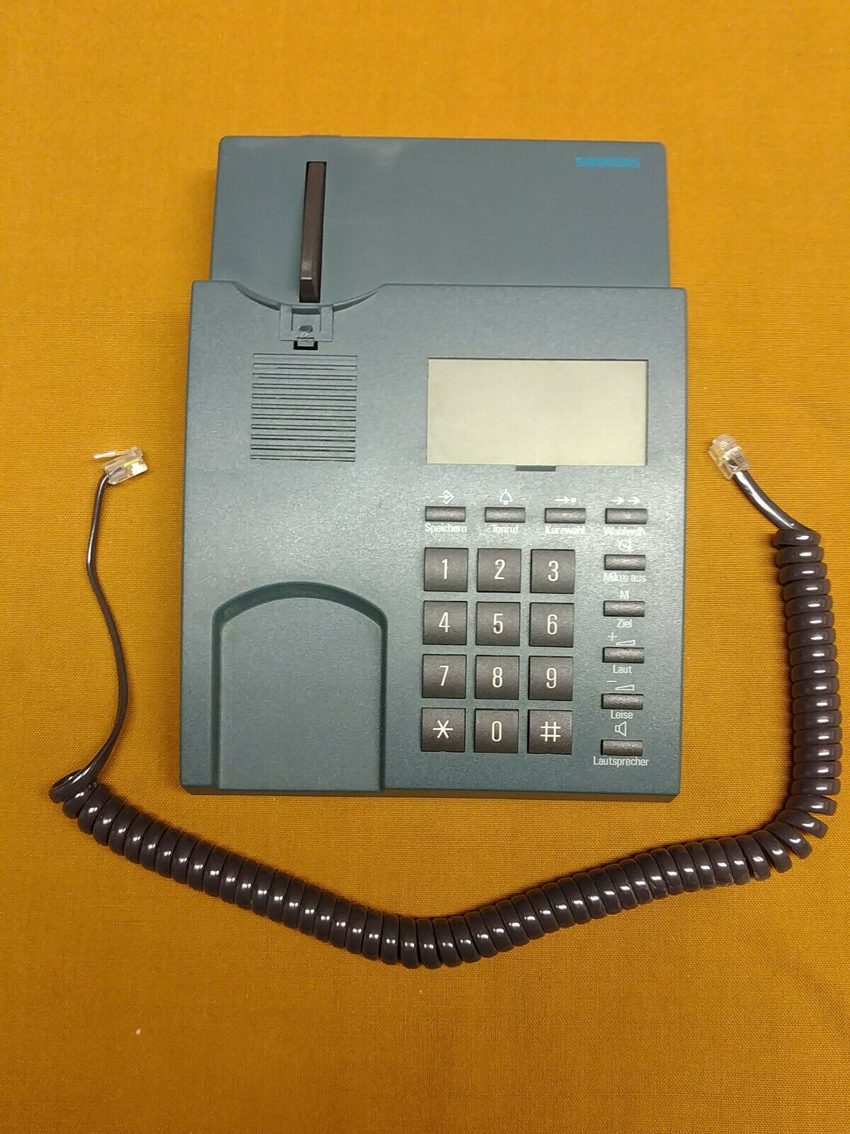 TELEFONO SIEMENS EUROSET 811