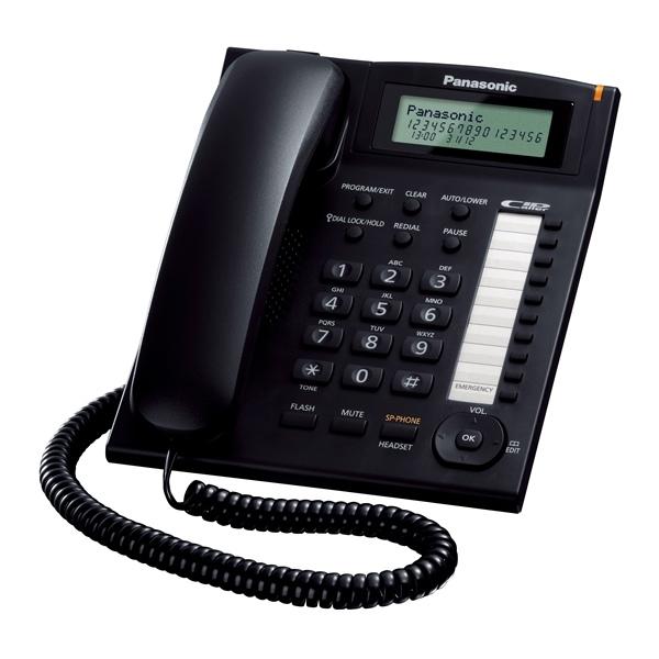 TELEFONO PANASONIC KX-TS 880