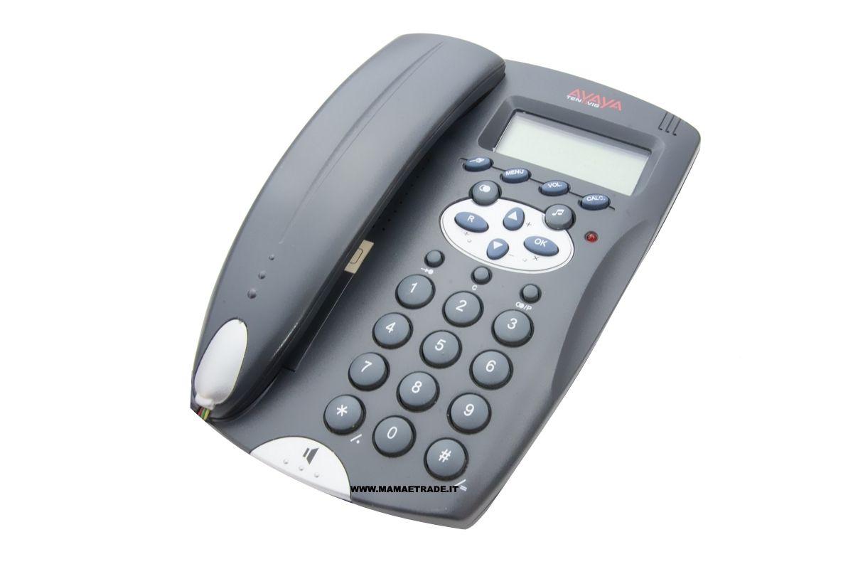 TELEFONO TENOVIS AVAYA CONCEPT A+